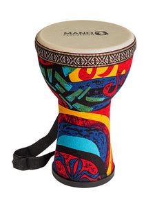 "Mano Percussion 6"" Djembe"