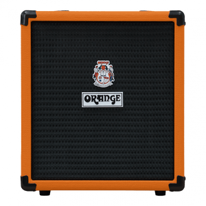 Orange Crush 25 Bass Guitar Amplifier