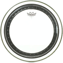"Remo Powerstroke Pro Clear 24"" Bass Drum Head"