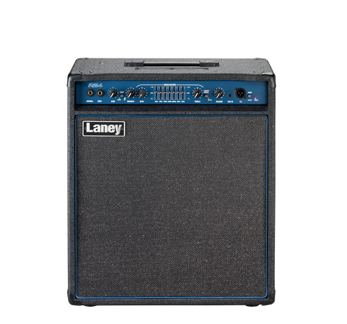 Laney Richter Bass Guitar Amplifier - 1x15