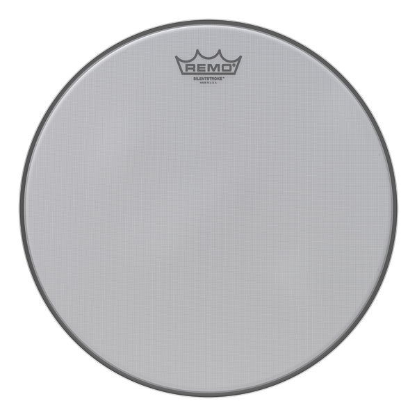 Remo Silentstroke Drum Head 16
