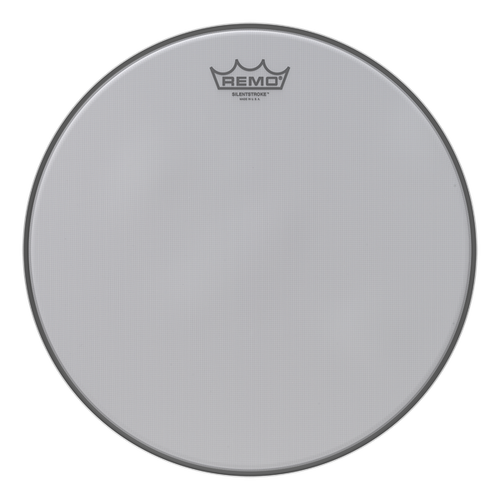 Remo Silentstroke Bass Drum Head 22