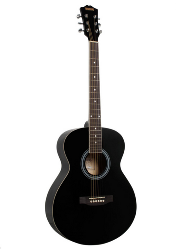 Redding Grand Concert Acoustic Guitar