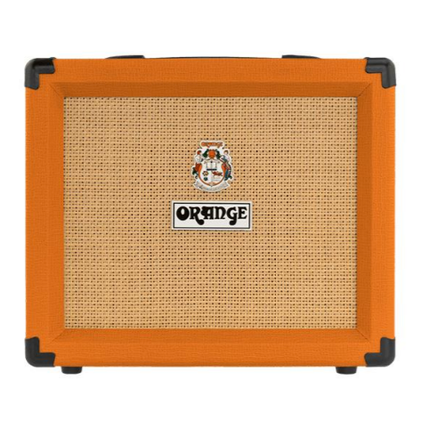 Orange Crush 20 Guitar Amplifier