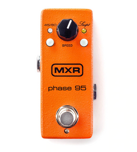 MXR Phase 95 Pedal w/ Power Supply