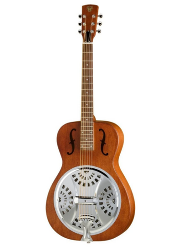 Epiphone Dobro 'Hound Dog' Resonator Acoustic Guitar