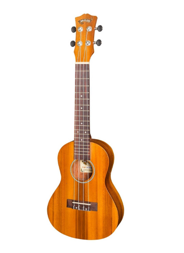 Mojo Concert Ukulele - Koa Wood (with Pick-Up)