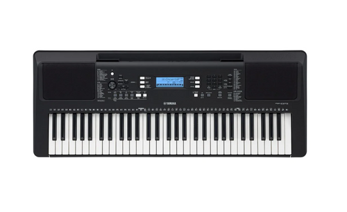 Yamaha PSR-E373 61-Key Portable Digital Keyboard