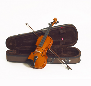 Stentor Student Standard Violin Outfit 1/2