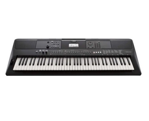 Yamaha 76 Note Keyboard w/ 6 Track Recording