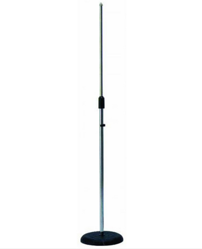Xtreme Round Base Microphone Stand