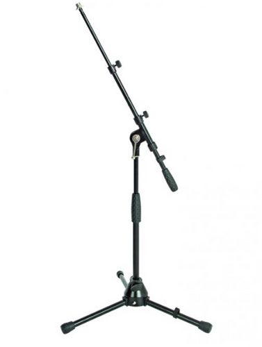Xtreme Short Boom Microphone Stand
