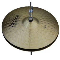 "UFIP M8 Series 14"" Hi Hats"