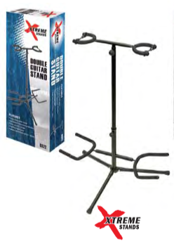 Xtreme Double Guitar Stand