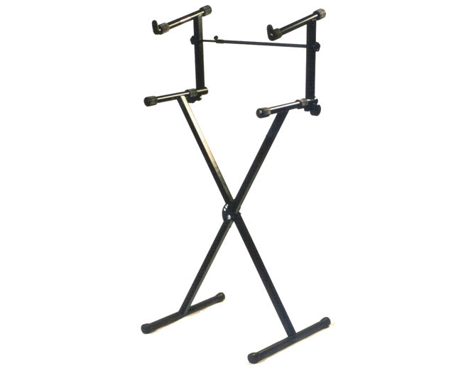 Xtreme Dual Keyboard Stand