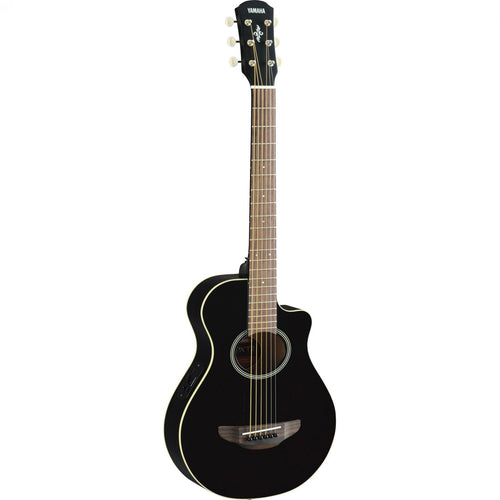 Yamaha 3/4 Size Electric/Acoustic Guitar