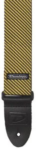 Dunlop Classic Tweed Instrument Strap