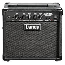 Laney 15 Watt Bass Amplifier