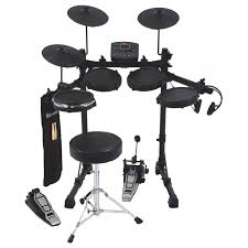 D-Tronic Electronic Drum Kit Package