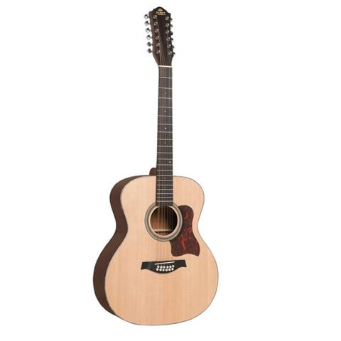 Gilman 12 String Acoustic Guitar