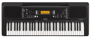 Yamaha Touch-Sensitive Keyboard