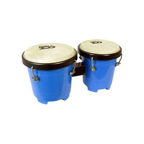 Mano Tuneable Mini Bongos