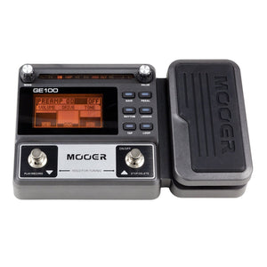 Mooer Multi Effects Pedal