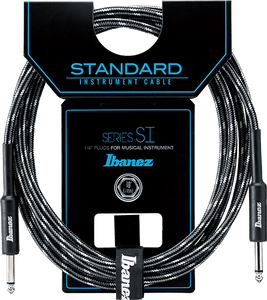 Ibanez Standard Instrument Cable 20ft
