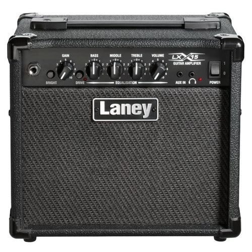 Laney 15 Watt Guitar Amplifier