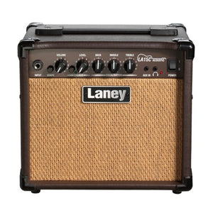 Laney Acoustic Guitar Amplifier 15 Watt