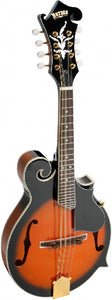 Bryden Florentine 'F' Scroll Mandolin