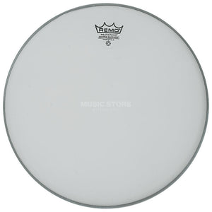 "Remo Emperor Coated 18"" Bass Drum Head"