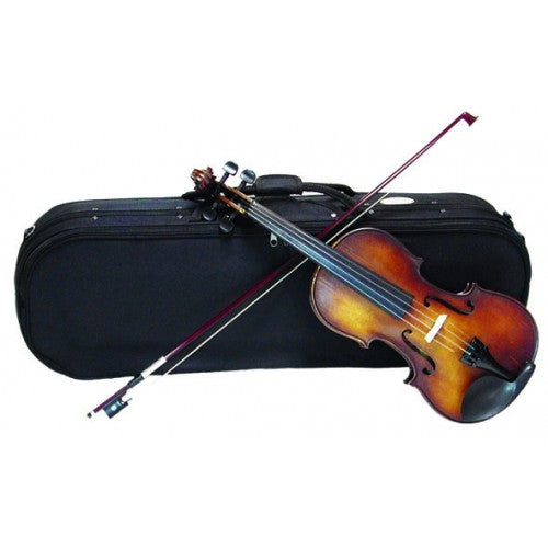 Stentor Conservatoire 4/4 Violin Outfit