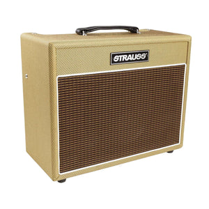 Strauss SRT - 15 Watt Valve Guitar Amplifier