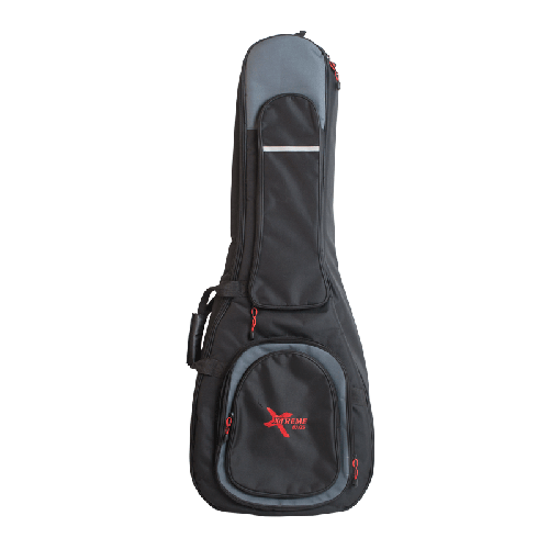 Xtreme Deluxe Bass Guitar Bag