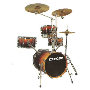 DXP 'Hip Gig' Drum kit