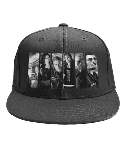 Sons Of Anarchy Cap-Perfect Gift For CHRISTMAS