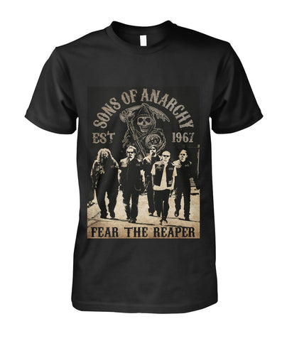 SOA Best T shirt