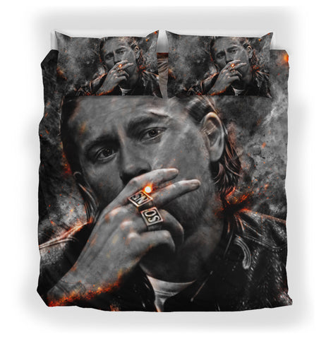 SOA Smoking FREE SHIPPING Bedding Sets