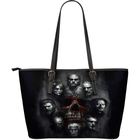 SOA Leather Bag