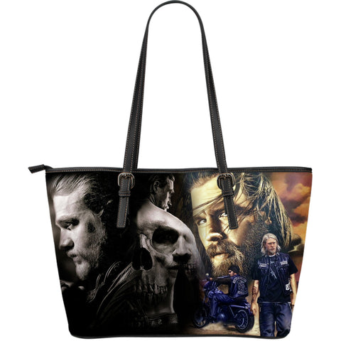 SOA Jax Teller Leather Bag