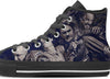 SOA Fight Team High Top Shoes