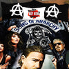 Sons Of Anarchy FREE SHIPPING Bedding Sets-Discount 70% For CHRISTMAS - Limited Edition