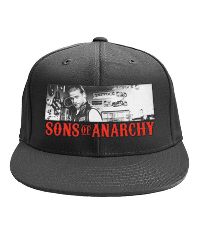 Sons Of Anarchy Cap -Supper Sale For Christmas