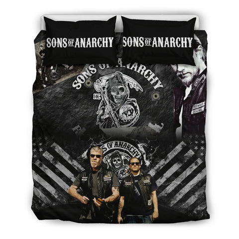 [FREE SHIPPING] SOA Bedding Sets-Discount 60% - Limited Edition