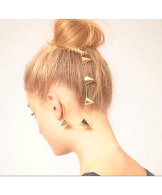 Designer Hair Accessories