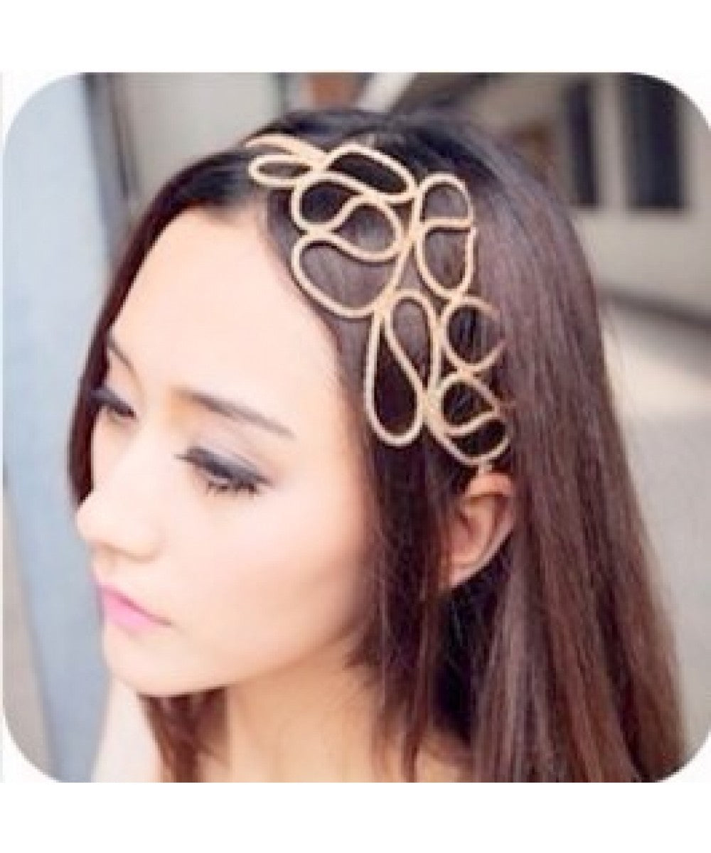 Designer Hair Jewellery
