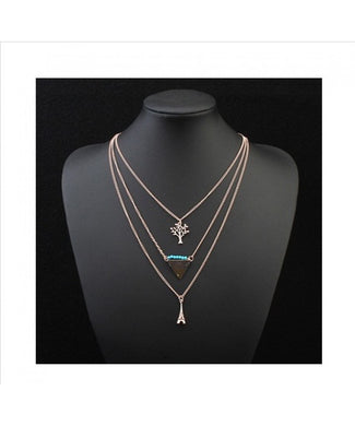 Elegant Looking Designer Italian Necklace