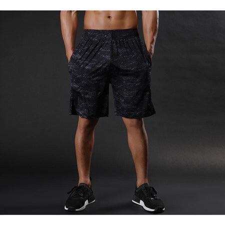 NANSHA Mens Fitness Shorts