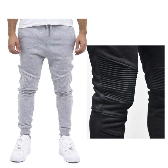 Slim Fit Sweatpants Bachelor Barn
